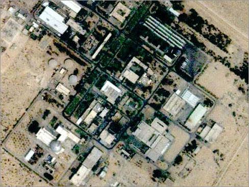 مفاعل ديمونا النووي الاسرائيل phot_2000_dimona.jpg