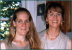 Drs. Marian L. Fitzgibbon and Melinda R. Stolley