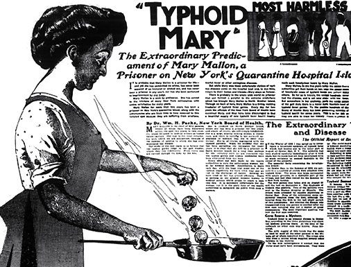 was mary mallon a victim or Was mary mallone (typhoid mary) a killer or a victim i will admit that there were times throughout this novel that i found myself wanting to strangle her and at other times i wanted to be her advocate and friend.