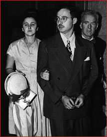 an overview of the espionage trial of the century ethel and julius rosenberg case The case of julius and ethel rosenberg: the history of america's most controversial espionage trial ebook: charles river editors: amazonin: kindle store.