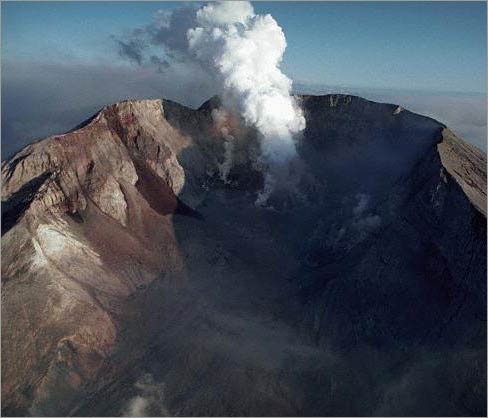 Nova Volcanos Deadly Warning Anatomy Of A Volcano Vent Pbs