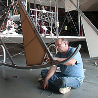 Building Wright Replicas
