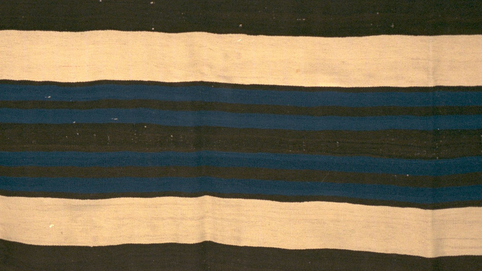 Navajo Chief's Blankets: Three Phases