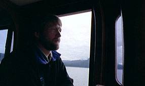 Filmmaker Shane Moore