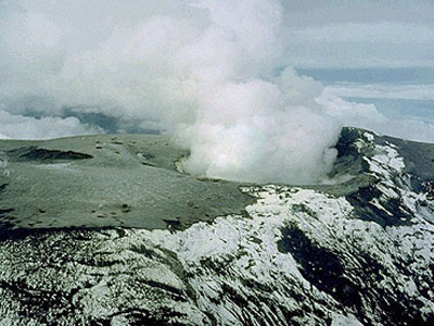 Here is your short essay on volcanoes