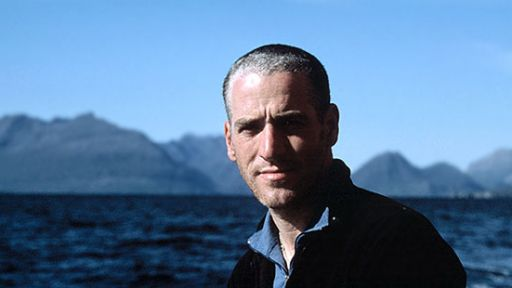 Interview: Filmmaker Gordon Buchanan