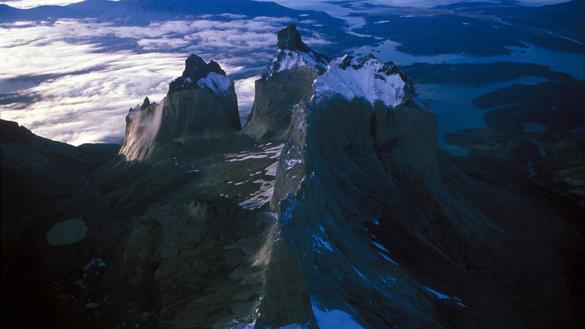 Andes-LandBridge