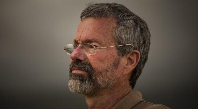 Interview: Lion Expert Craig Packer