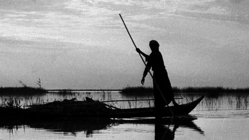 Braving Iraq -- Remembering the Marshes