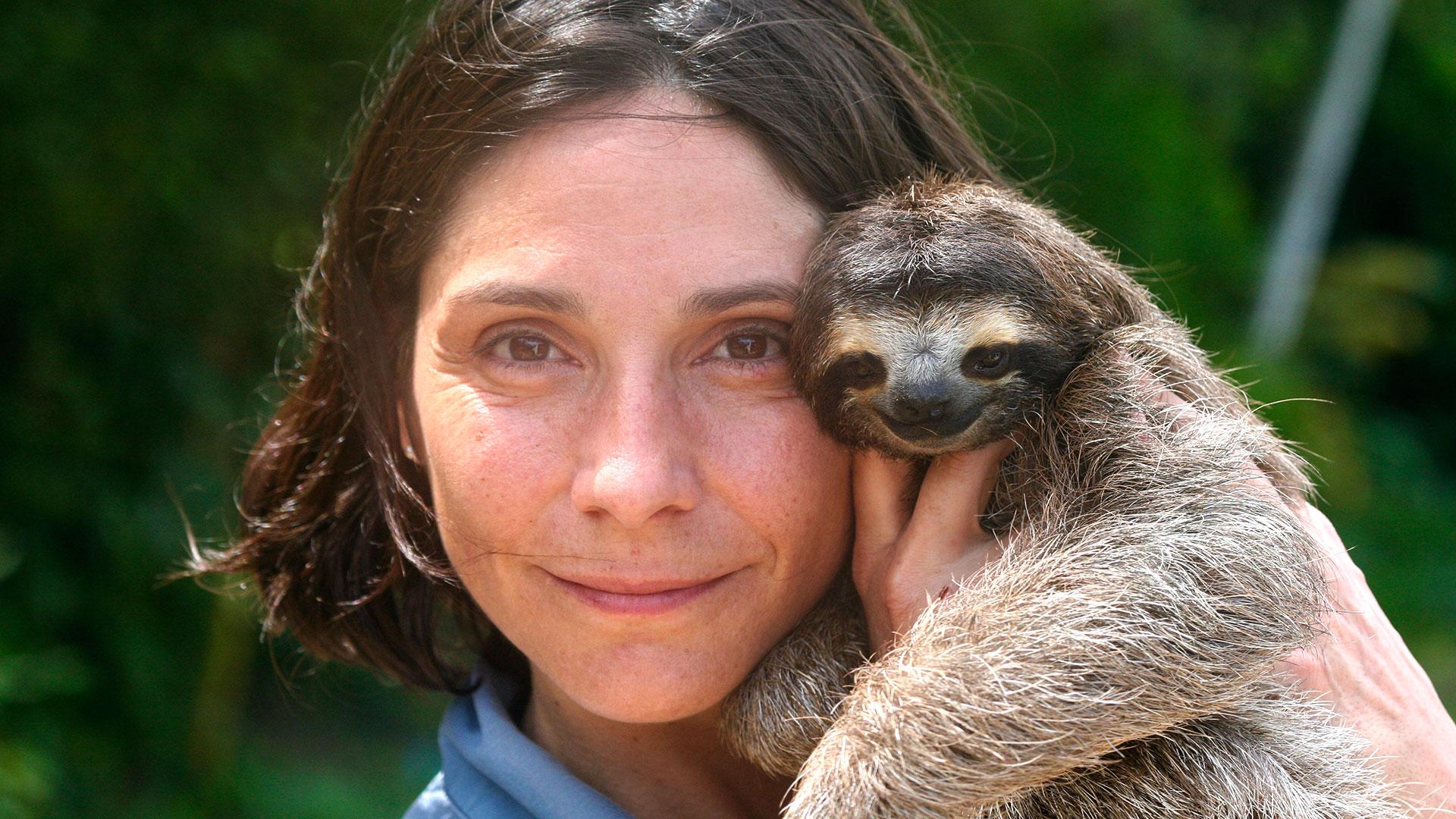 Kid Show Sloth