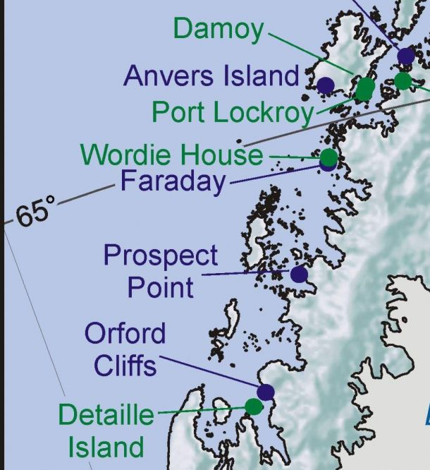 Historic sites v3 March 2010 in green FOR WEB