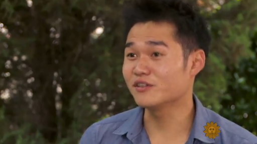 CBS Sunday Morning Features 'Mystery Monkeys' Cameraman Jacky Poon