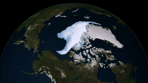 The Great Melting: Ice, Polar Bears and Permafrost