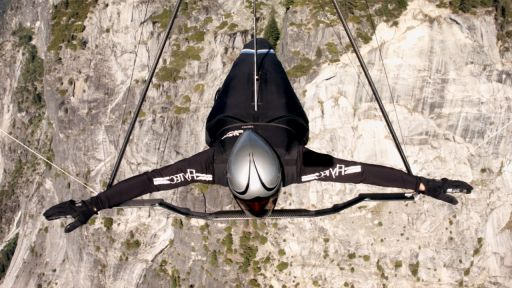 Soar Over Yosemite National Park in 360 Degrees