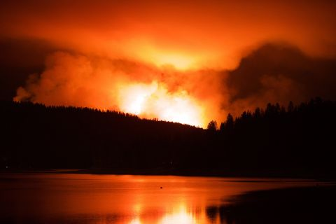 Yosemite and Climate Change with Wildlife Filmmaker Joe Pontecorvo