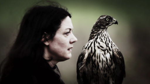 "H is for Hawk: A New Chapter -- Author Helen Macdonald on ""H is for Hawk"""