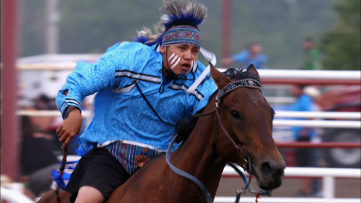 Maintaining Traditions: the Blackfoot Confederacy and their Horses