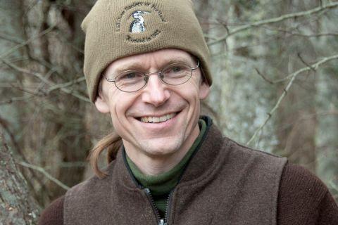 Meet Thor Hanson – Science Correspondent, American Spring LIVE