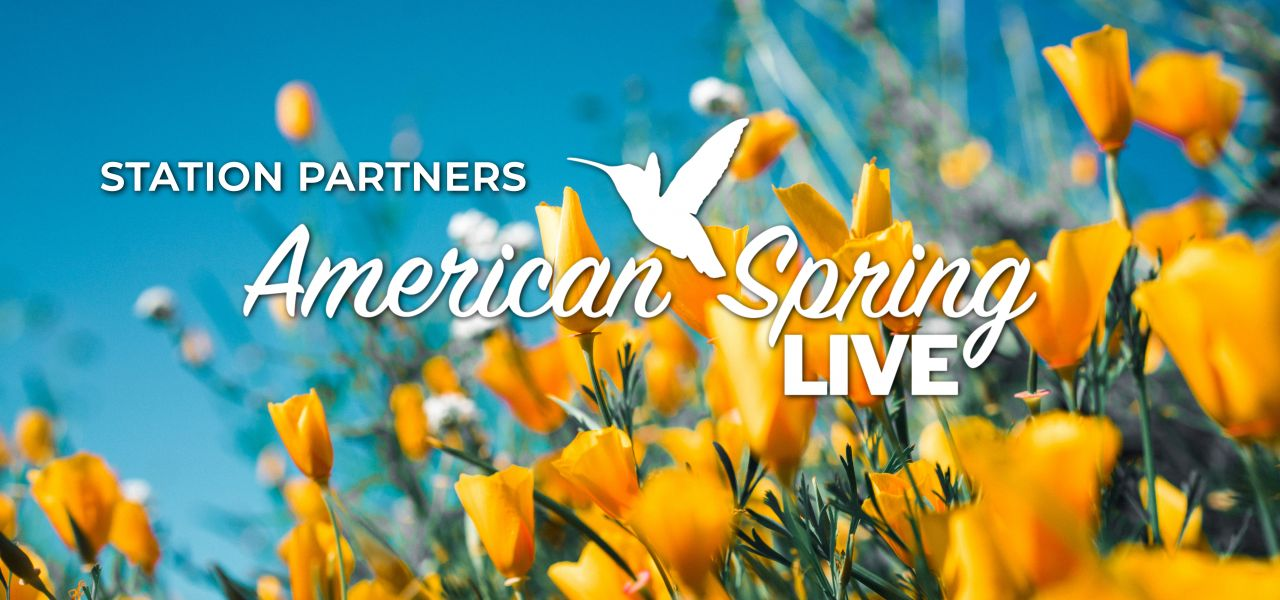 American Spring LIVE - Partners