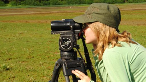 Audio Slideshow: A Young Nature Photographer