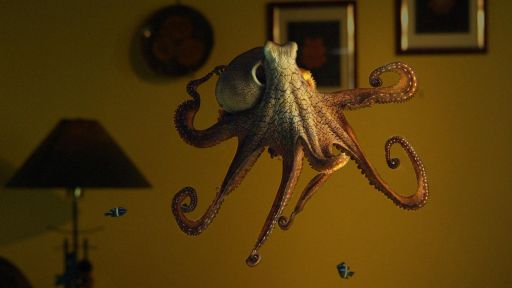 Octopus: Making Contact -- Octopus: Making Contact Preview
