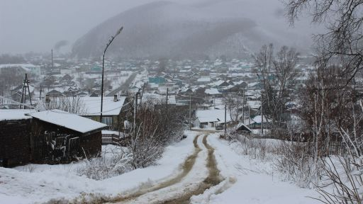 Coronavirus at the End of the Road: Notes from the Russian Far East
