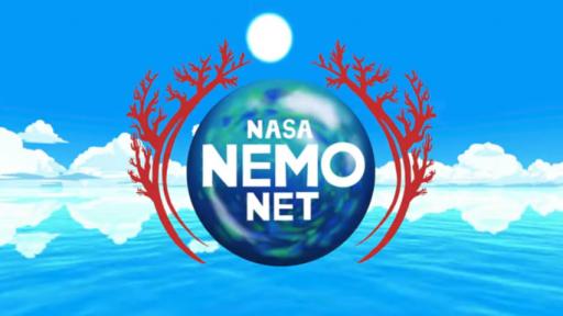 NeMO-Net | Nature Nation