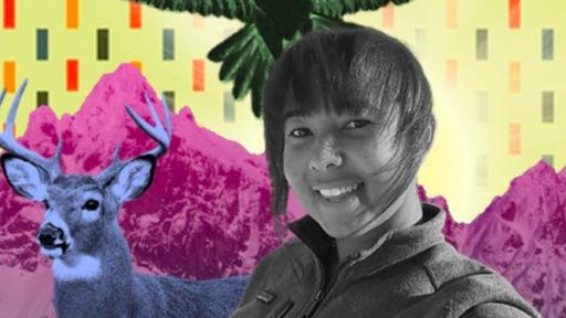 Rhiannon Kirton: Zoologist | Black Birders Week