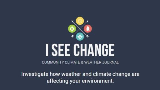 I See Change | Nature Nation