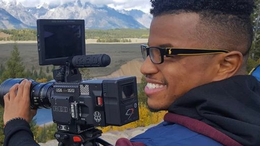 Julian Victor: Wildlife Filmmaker | Black Birders Week