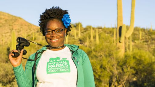 Nicole Jackson: Environmental Educator | Black Birders Week