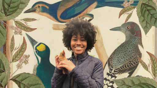 Sheridan Alford: Environmental Educator | Black Birders Week