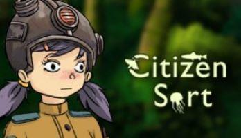 Citizen Sort | Nature Nation