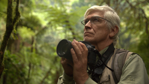 "AMA with Dr. Russ Mittermeier from ""Primates"""