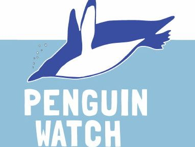 Penguin Watch | Nature Nation