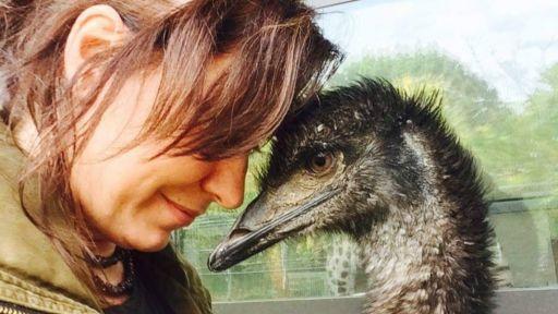 How One Woman Inspires Future Animal Caretakers