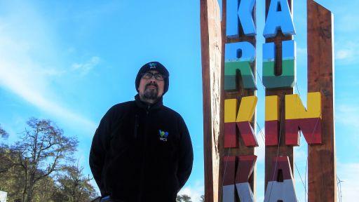 World Ranger Day: A Q&A with Mauricio Chacon Hernandez