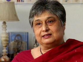 Dr. Nina Puri