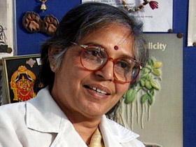 Dr. Sharada Jain