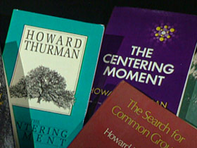Books by Howard Thurman