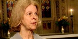 Religion & Ethics NewsWeekly - October 10, 2003 Elaine Pagels