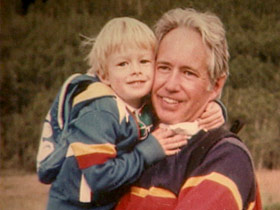 Elaine Pagels' husband and son