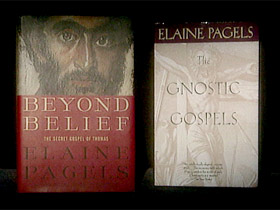 Books by Elaine Pagels
