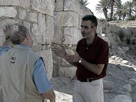biblicalarchaeology-post02-finkelstein