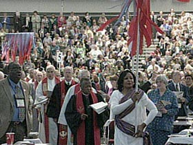 methodistconference-post01-procession