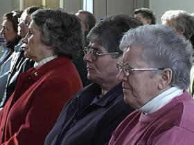 congregants