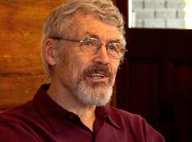 Dr. David Hilfiker