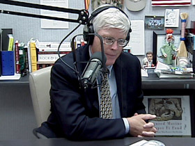 Hugh Hewitt, The Hugh Hewitt Show
