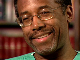 Dr  Ben Carson | January 11, 2008 | Religion & Ethics NewsWeekly | PBS