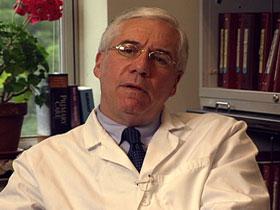 Dr. James Bernat
